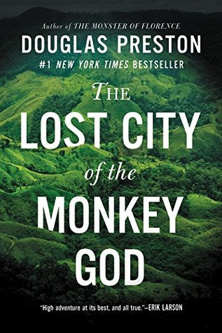 Review: The Lost City of the Monkey God: A True Story